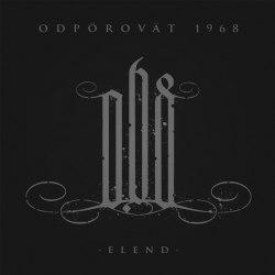 O.68 - Elend Digi-CD Funeral Doom Metal