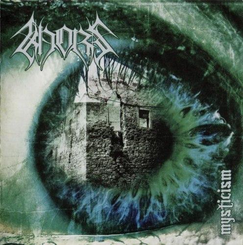 KHORS - Mysticism CD Atmospheric Metal