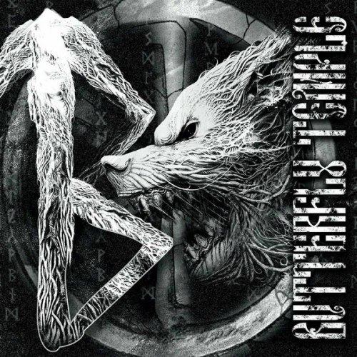 BUTTERFLY TEMPLE - Волчье солнце Digi-CD Folk Metal