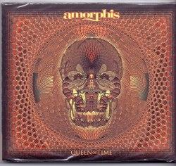 AMORPHIS - Queen of Time Digi-CD Dark Metal