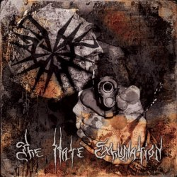EVTHANAZIA AD - The Hate Exhumation CD Death Thrash Metal