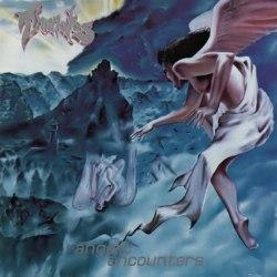THANATOS - Angelic Encounters CD Thrash Death Metal