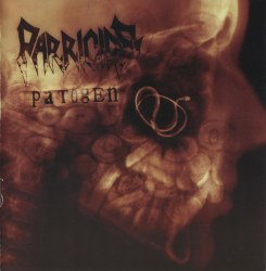 PARRICIDE - Patogen CD Death Metal