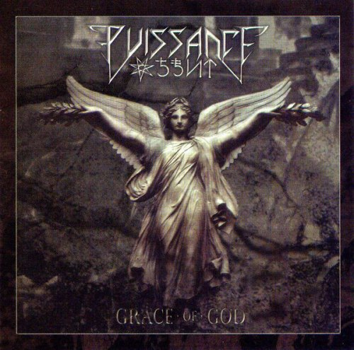 PUISSANCE - Grace Of God CD Industrial Music