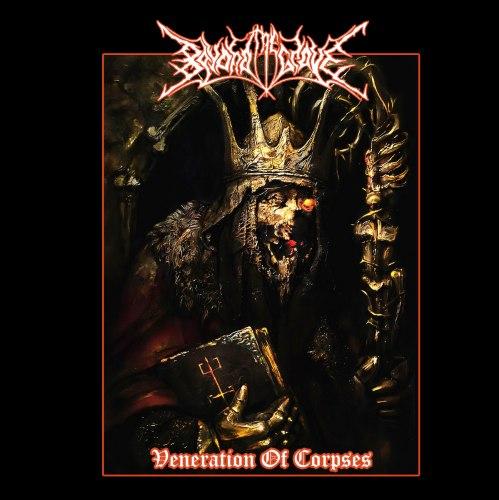 BEYOND THE GRAVE - Veneration of Corpses CD Black Metal