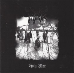 WAR - Holy War CD Black Metal