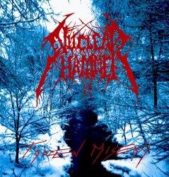 NUCLEARHAMMER - Frozen Misery MCD Black Metal