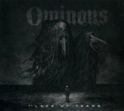 LAKE OF TEARS - Ominous Digi-CD Dark Metal