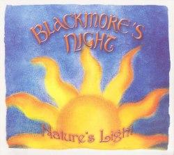 BLACKMORE'S NIGHT - Nature's Light Digi-CD Folk Rock