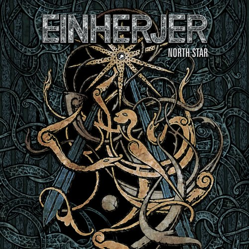 EINHERJER - North Star Digi-CD Nordic Metal