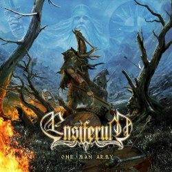 ENSIFERUM - One Man Army CD Nordic Metal
