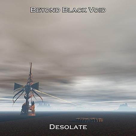 BEYOND BLACK VOID - Desolate CD Drone Doom Metal