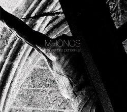 MHONOS - Decembris Penitentia Digi-CD Avantgarde Metal