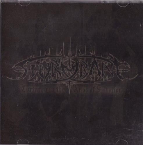STORMBANE - Tortured In The Arms Of Salvation MCD Blackened Thrash Metal