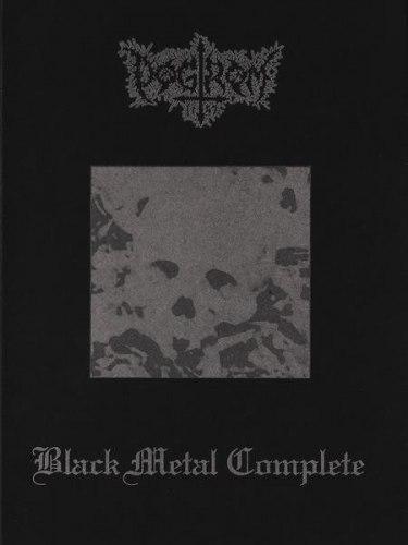POGROM 1447 - Black Metal Complete A5 Digi-CD Black Metal