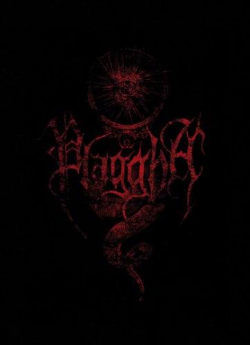 PLAGGHA - XI CDr in DVD case Black Metal