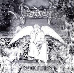 PROFUNDIS - Nokturn CD Blackened Death Metal