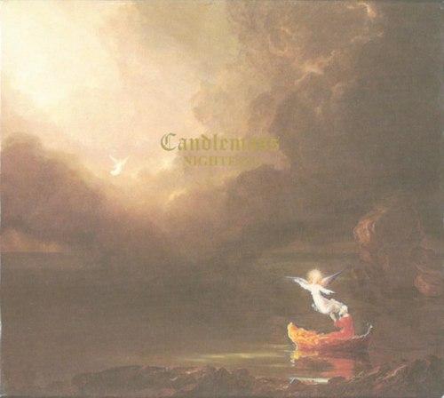 CANDLEMASS - Nightfall 2CD Doom Metal