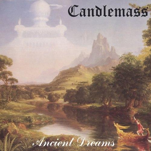 CANDLEMASS - Ancient Dreams 2CD Doom Metal