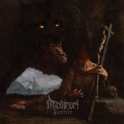 NORDJEVEL - Fenriir LP Nordic Metal