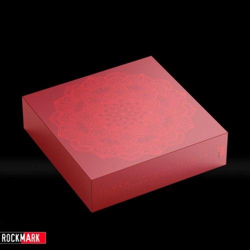 IGNEA - The Sign Of Faith Boxed Set Metal