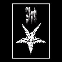 NORTT - Pentagoat - Patch Нашивка Black/Doom Metal