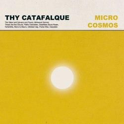 THY CATAFALQUE - Microcosmos CD Avantgarde Metal