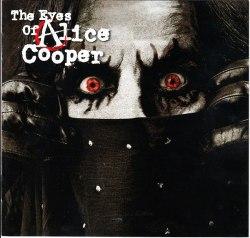 ALICE COOPER - The Eyes Of Alice Cooper CD Hard Rock