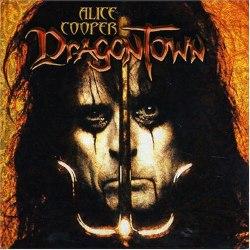 ALICE COOPER - Dragontown CD Hard Rock