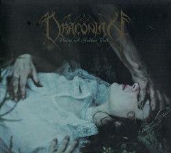 DRACONIAN - Under A Godless Veil Digi-CD Doom Metal