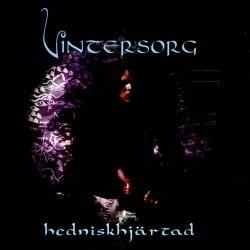 VINTERSORG - Hedniskhjärtad MCD Nordic Metal