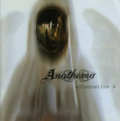 ANATHEMA - Alternative 4 Digi-CD Dark Rock