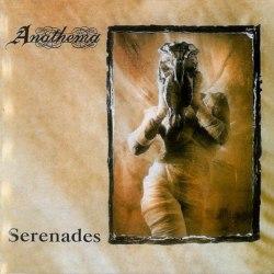 ANATHEMA - Serenades Digi-CD Dark Rock