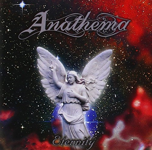 ANATHEMA - Eternity Digi-CD Dark Rock