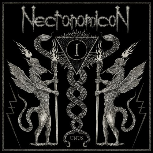 NECRONOMICON - Unus Digi-CD Death Metal
