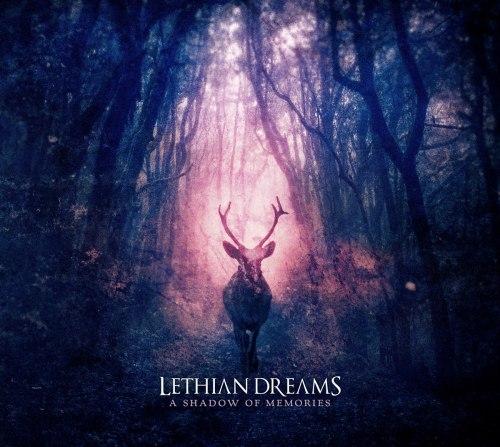 LETHIAN DREAMS - A Shadow Of Memories CD Doom Metal