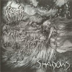 WRAITH - Shadows CD Black Metal