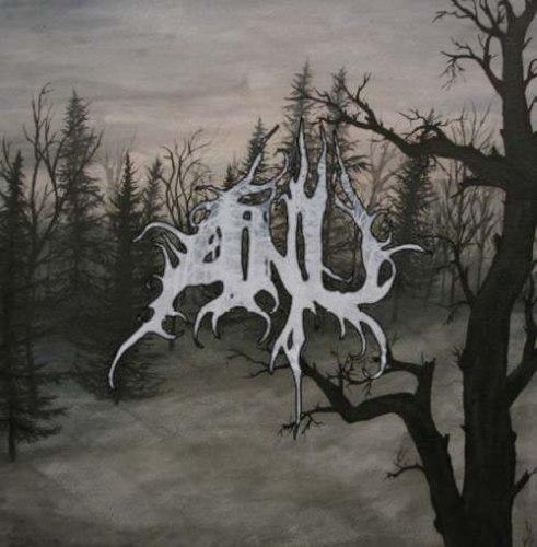 ANU - Opus Funaerum CD Blackened Metal