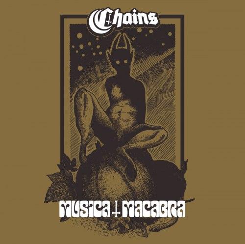 CHAINS - Musica Macabra Tape Doom Metal