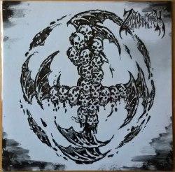 ZARACH' BAAL' THARAGH' / THE DEAD MUSICIAN - Split LP Black Metal