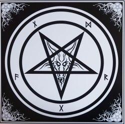 SATANIC WARMASTER - Revelation MLP Black Metal