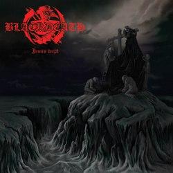 BLACKDEATH - Jesus Wept LP Black Metal
