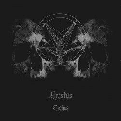 DRASTUS - Taphos LP Black Metal