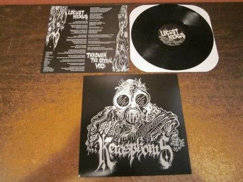 KERASPHORUS - Necronaut MLP Death Metal