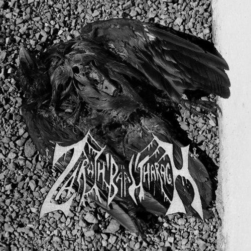 "ZARACH' BAAL' THARAGH' - Demo 31 - Nekromentia 7""EP Black Metal"