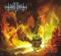NOKTURNAL MORTUM - Голос Сталі Digi-2CD Heathen Metal