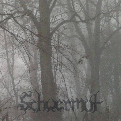 SCHWERMUT - Schwermut Digi-MCD Blackened Metal