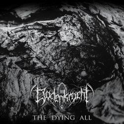 DODENKROCHT - The Dying All Digi-CD Blackened Doom Metal