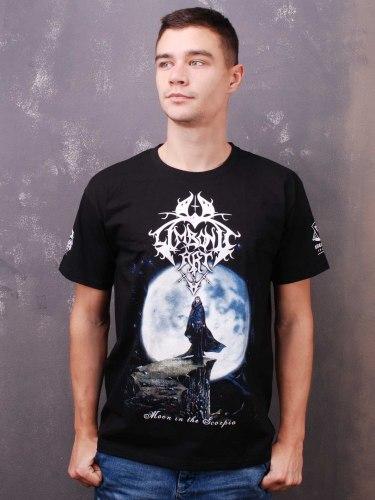 LIMBONIC ART - Moon In The Scorpio - XL Майка Symphonic Metal