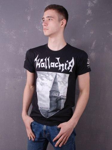 WALLACHIA - Wallachia - XL Майка Symphonic Metal